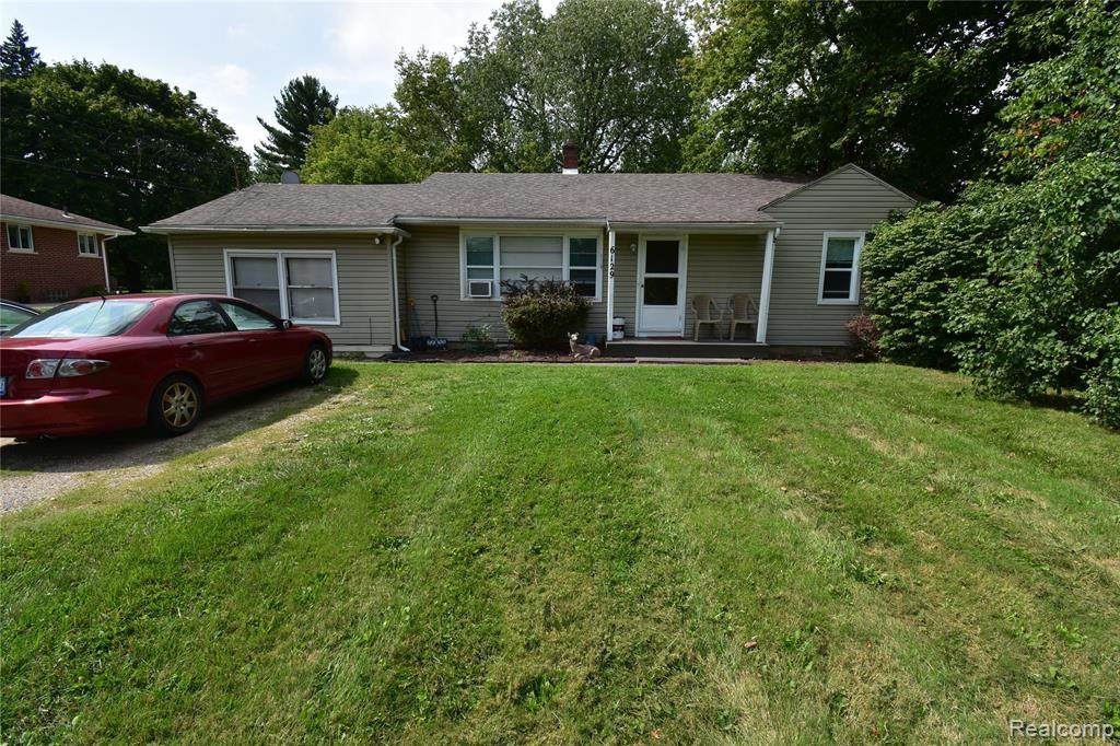 6129 Rochester Road - Photo 1