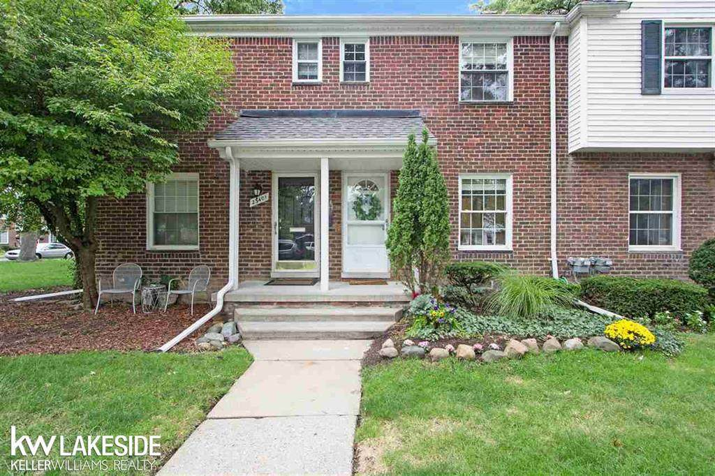 23403 Edsel Ford Ct - Photo 1