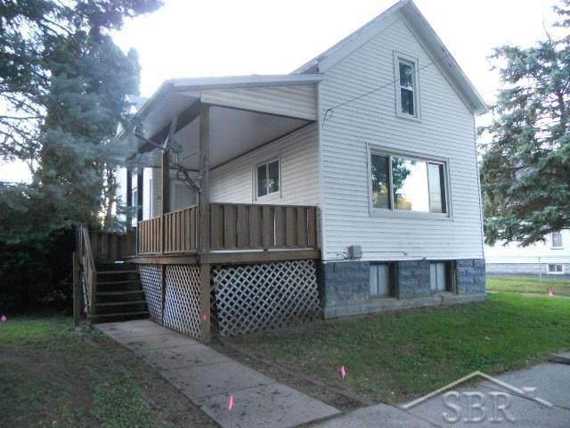 217 N Hampton St, Bay City, MI 48708 (#61050023340) :: RE/MAX Nexus