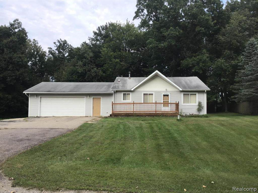 5146 Winchester Pass Road - Photo 1