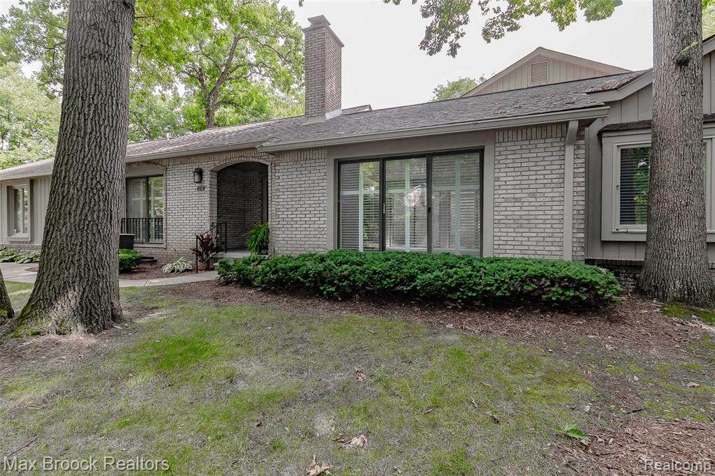 1350 Timberview Trail - Photo 1