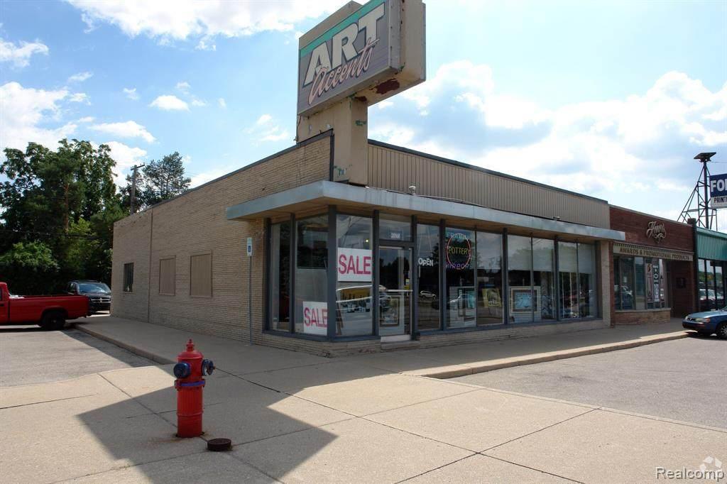 28168 Woodward Avenue - Photo 1