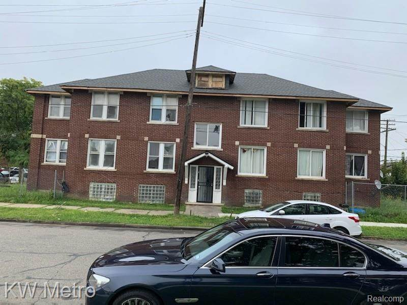 8542 Ironwood Street - Photo 1
