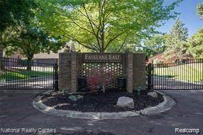 4 Kimberly Lane, Dearborn, MI 48120 (#2200076891) :: Novak & Associates