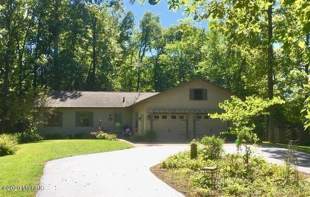 3521 State Rd, Adams Twp, MI 49242 (#53020039320) :: Duneske Real Estate Advisors