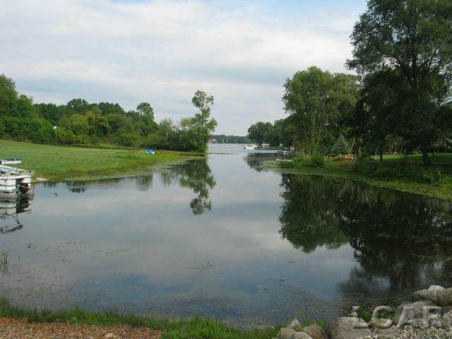 00 Devils Lake Highway, Woodstock Twp, MI 49220 (#56050024192) :: The Mulvihill Group