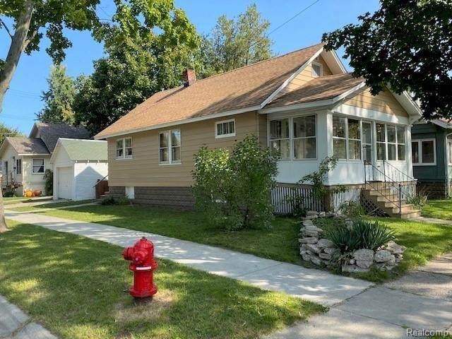 1133 Varney Street, Port Huron, MI 48060 (#2200078106) :: GK Real Estate Team