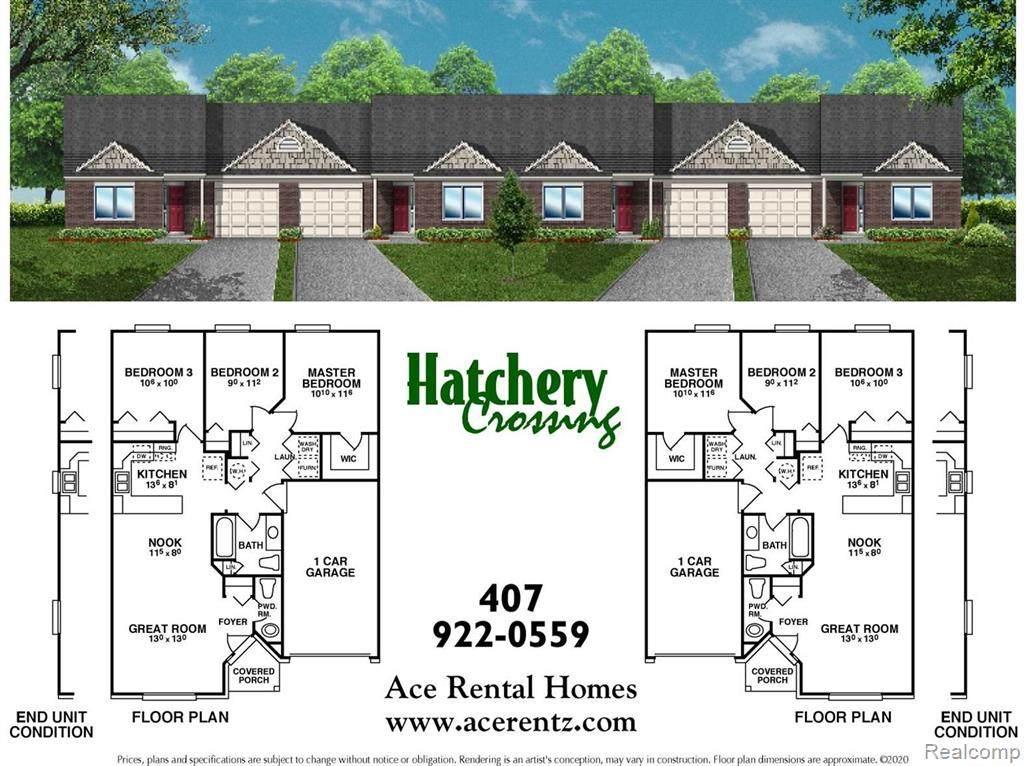 2455 Hatchery Crossing Drive - Photo 1