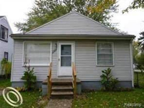 7689 Stahelin Avenue, Detroit, MI 48228 (#2200078804) :: The Alex Nugent Team | Real Estate One