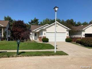 9106 Luea Lane, Swartz Creek, MI 48473 (#2200079122) :: Duneske Real Estate Advisors