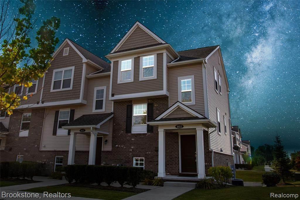 4653 Bradley Circle - Photo 1