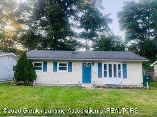 2908 Greenbelt Drive, Lansing, MI 48911 (#630000250129) :: Duneske Real Estate Advisors