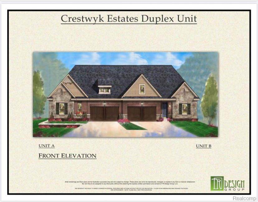 0000 Crestwyk Lane - Photo 1