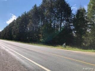 0 N M-33 Hwy Highway, Aloha Twp, MI 49721 (MLS #2200081988) :: The Toth Team
