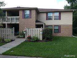 61188 Greenwood Drive, South Lyon, MI 48178 (#2200083183) :: Keller Williams West Bloomfield