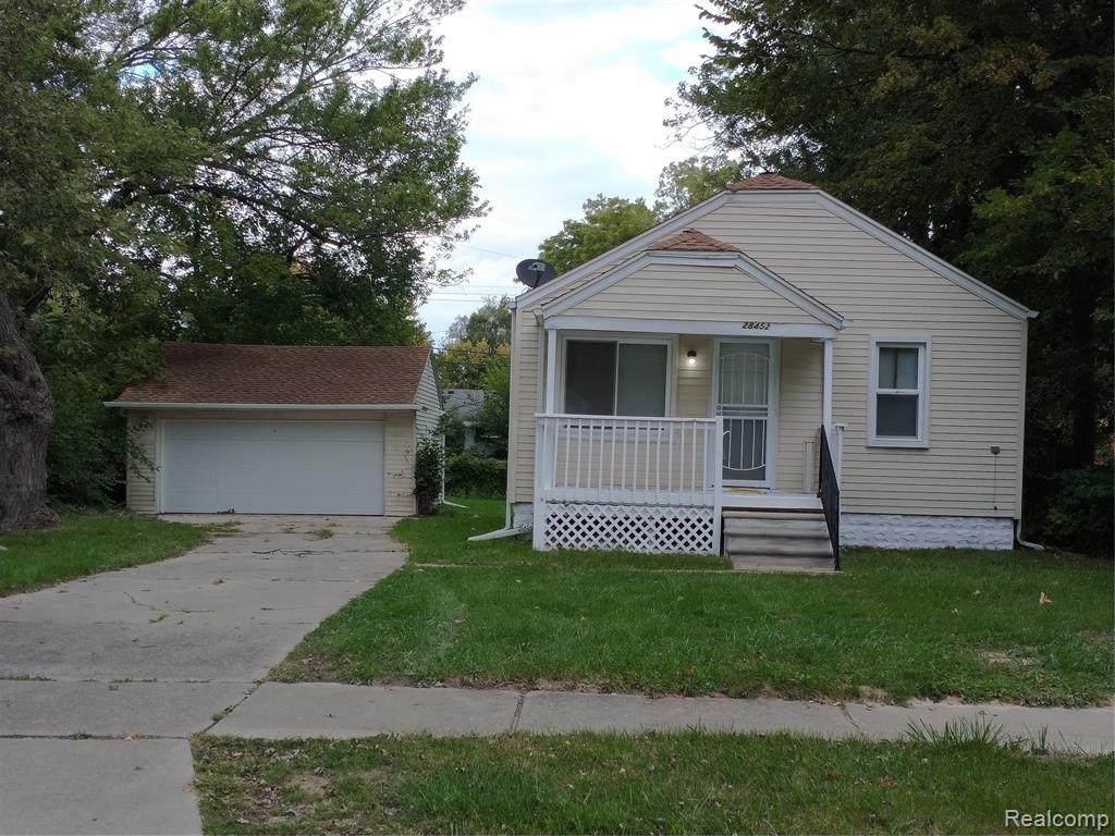 28452 Glenwood Street - Photo 1