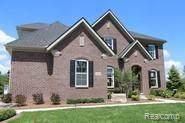 47795 Alpine Drive, Novi, MI 48374 (#2200083771) :: Duneske Real Estate Advisors