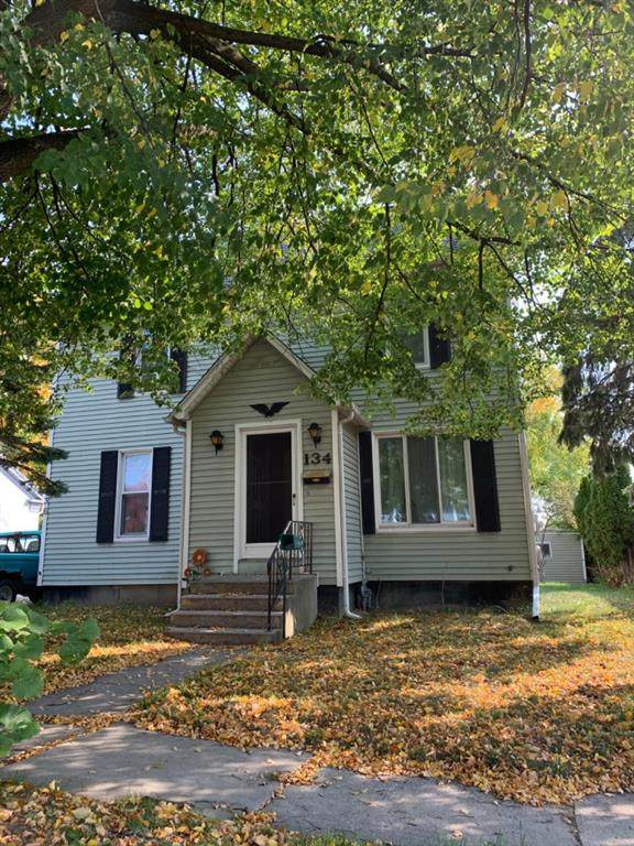 134 Greenly St, Adrian City, MI 49221 (MLS #543276934) :: The John Wentworth Group
