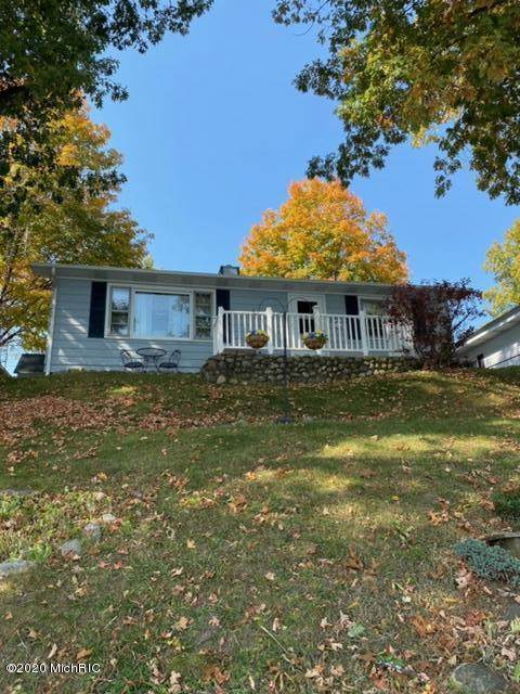 719 Gilead Shores Dr, GILEAD TWP, MI 49028 (#62020042858) :: The Mulvihill Group