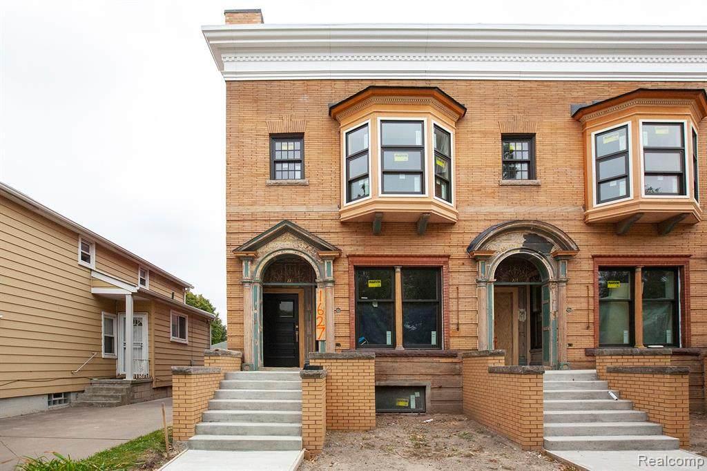 1627 Leverette Street - Photo 1