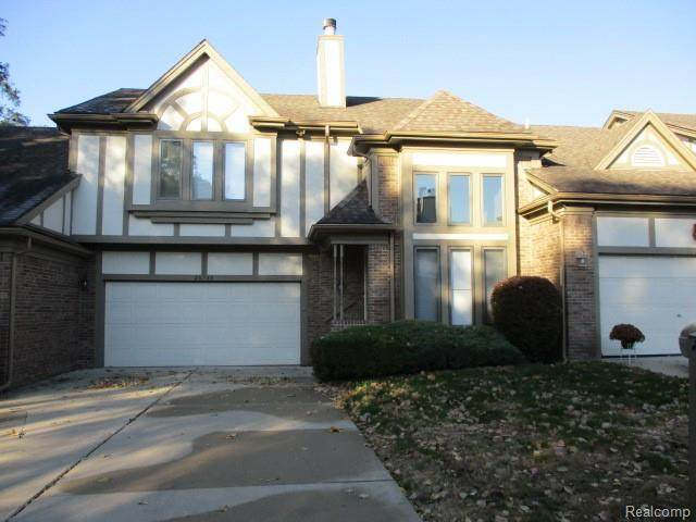 26765 Ann Arbor Trail, Dearborn Heights, MI 48127 (#2200086368) :: RE/MAX Nexus