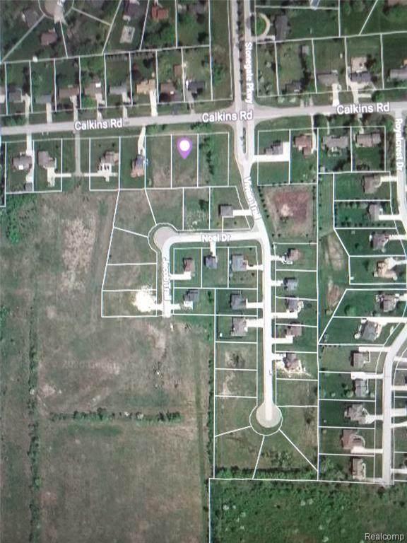 002 Calkins Rd., Flint Twp, MI 48532 (#2200087534) :: Alan Brown Group