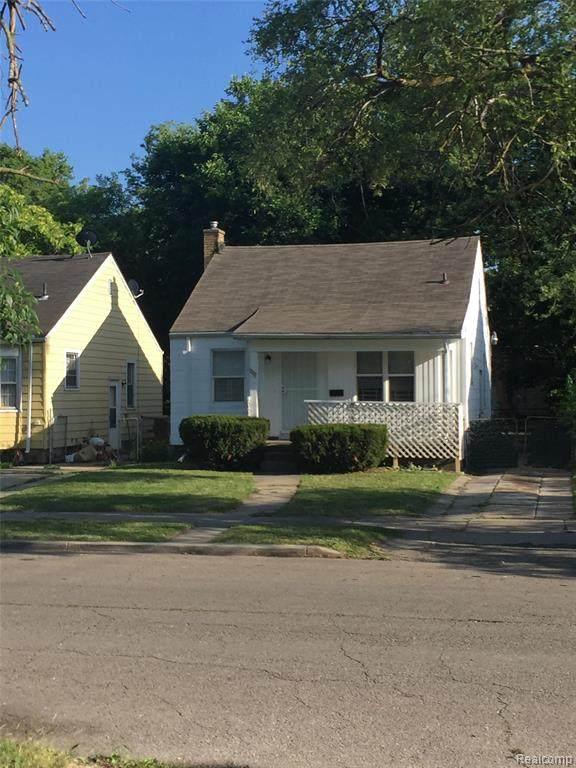 15808 Fairmount Drive, Detroit, MI 48205 (#2200087873) :: The Merrie Johnson Team