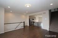 47753 Alden Terrace N #6, Northville Twp, MI 48168 (#2200088038) :: Keller Williams West Bloomfield