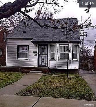 8146 House Street - Photo 1