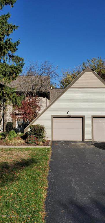 1790 Nemoke Trail, Meridian Charter Twp, MI 48840 (MLS #630000250993) :: The Toth Team