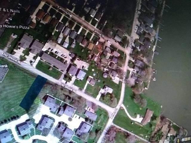 0 Old Shook, Harrison Twp, MI 48045 (#58050027738) :: GK Real Estate Team