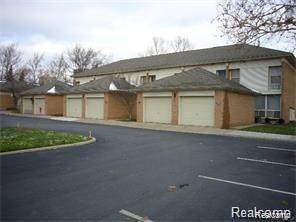 1112 Stafford Place Street, Detroit, MI 48207 (#2200089882) :: Alan Brown Group