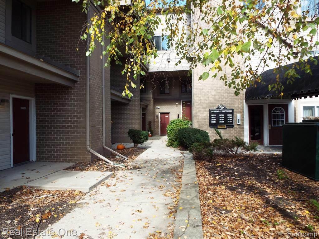 26695 Carnegie Park Drive - Photo 1