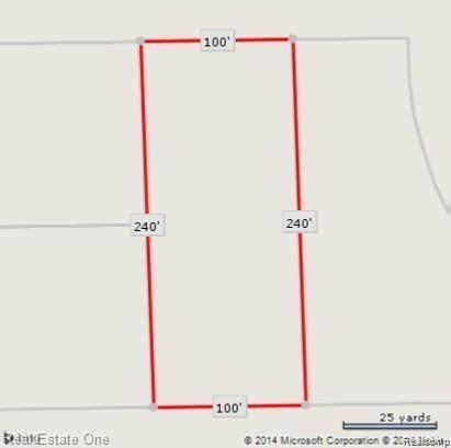 00 Perry Lake Boulevard, Brandon Twp, MI 48359 (#2200090613) :: GK Real Estate Team