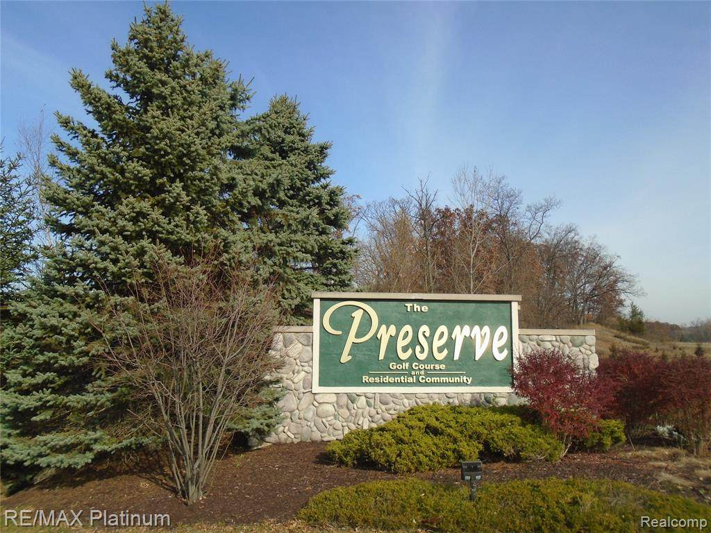 LOT 69 Preserve Drive - Photo 1