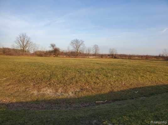 Lot 7 Mclean Drive, Imlay Twp, MI 48444 (#2200091949) :: Robert E Smith Realty
