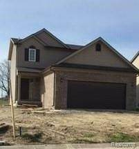 33707 Aurora Drive, Clinton Twp, MI 48035 (#2200093165) :: Robert E Smith Realty