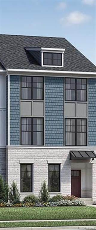 2959 S Spurway Drive #233, Ann Arbor, MI 48105 (#2200094062) :: The Alex Nugent Team | Real Estate One