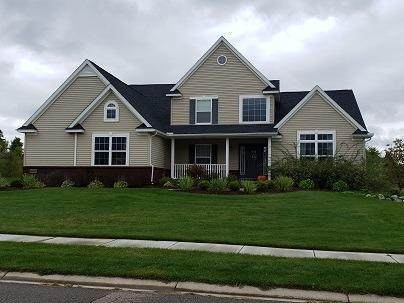 10399 Cobb Hollow Farm Drive, York, MI 48176 (#543277642) :: GK Real Estate Team