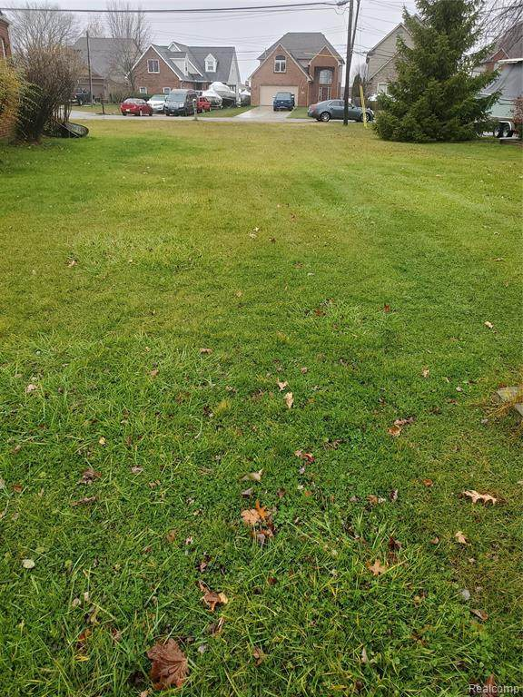 00 Pardee St, Harrison Twp, MI 48045 (#2200095747) :: Real Estate For A CAUSE