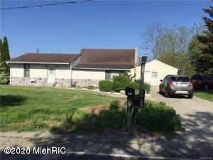 1831 N Bunn Rd, Hillsdale Twp, MI 49242 (#53020048858) :: The Merrie Johnson Team