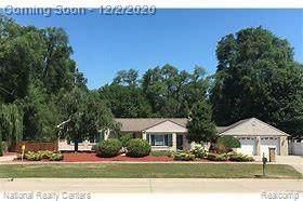 30742 7 MILE RD, Livonia, MI 48152 (#2200096714) :: Keller Williams West Bloomfield
