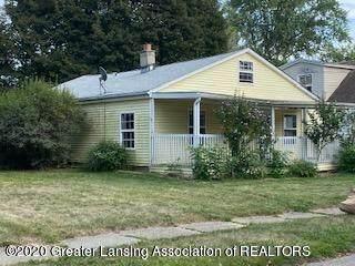 619 S Francis Avenue, Lansing, MI 48912 (#630000251711) :: GK Real Estate Team