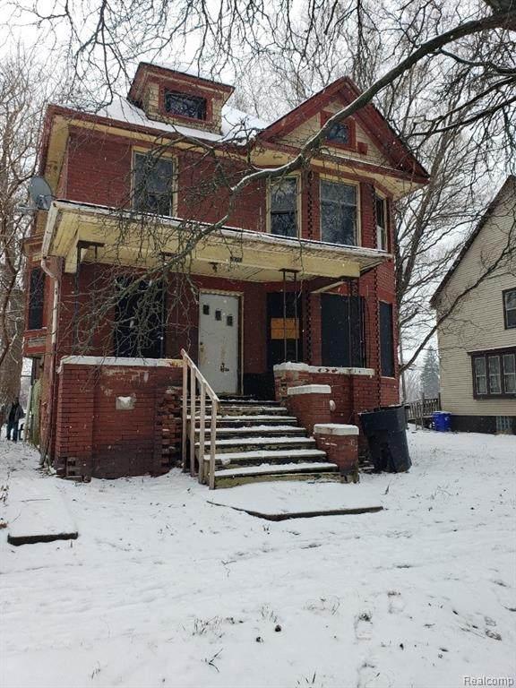 1747 Canton Street - Photo 1