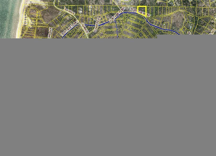 3.5 ACRES Portage Point Drive - Photo 1