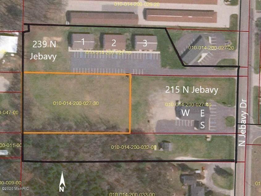 239 Jebavy Drive - Photo 1