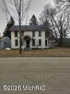 430 N Pine Street, Evart, MI 49631 (#72020022809) :: The Mulvihill Group