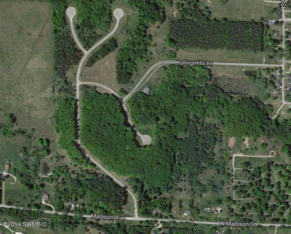 1 Mitchell Creek Trail - Photo 1