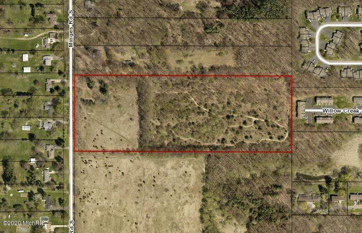 13.7 Acres Minges Road - Photo 1