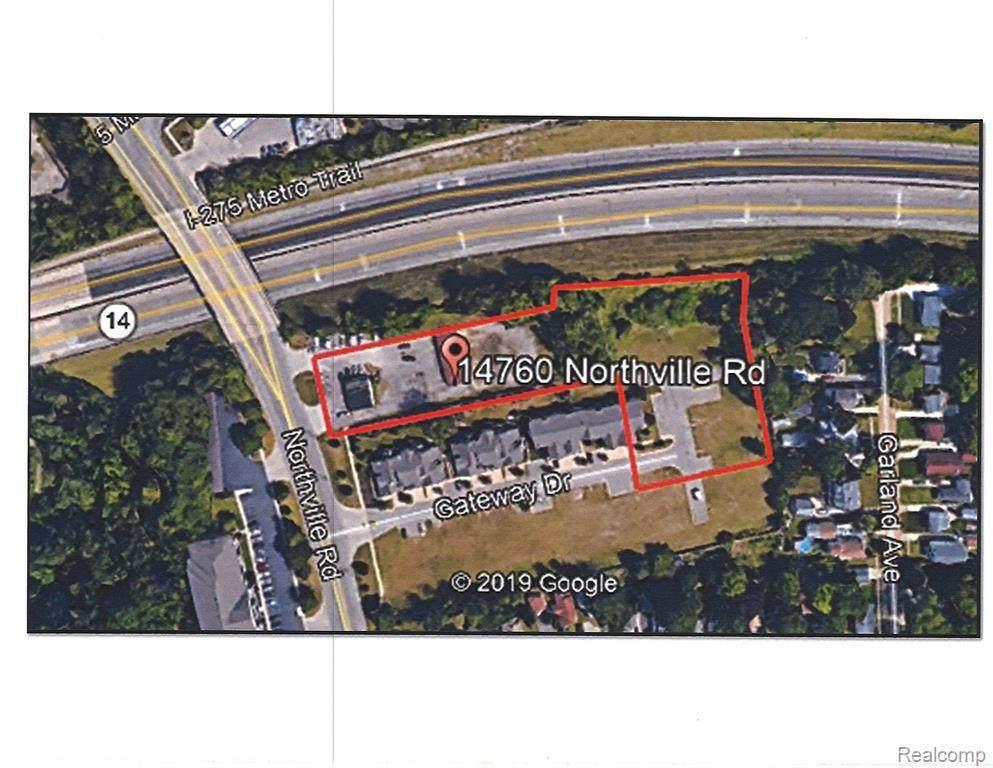 14760 Northville Road - Photo 1